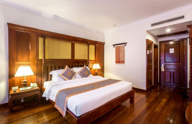 фотографии отеля Empress Angkor Resort & Spa изображение №31