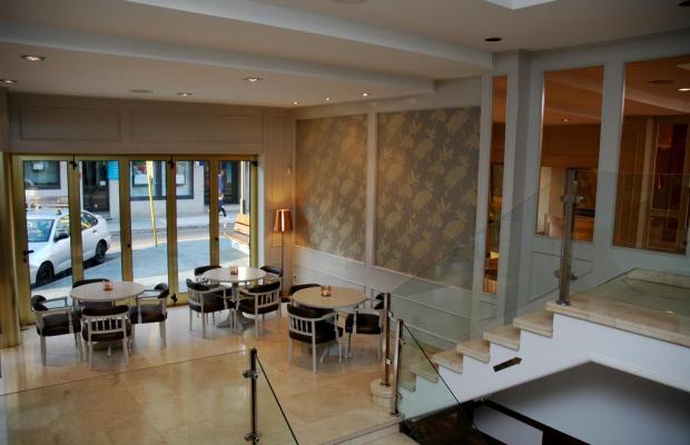 фотографии отеля Serantes изображение №27