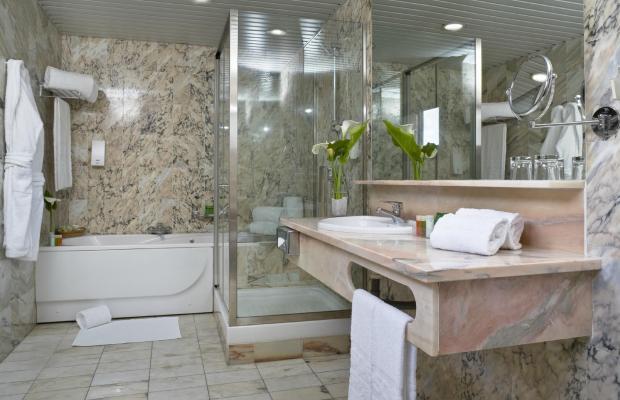 фотографии отеля Hesperia Vigo изображение №3