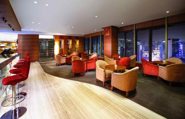 фото Ibis Ambassador Seoul Myeongdong Hotel изображение №46