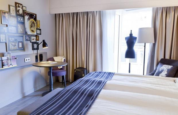 фотографии отеля Scandic Rubinen изображение №47