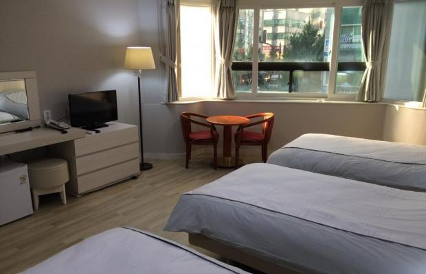фотографии отеля Busan Centrum изображение №11