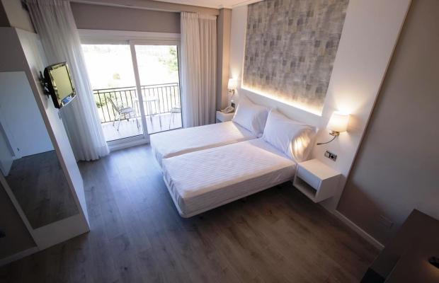 фотографии Hotel Inffinit Sanxenxo изображение №28