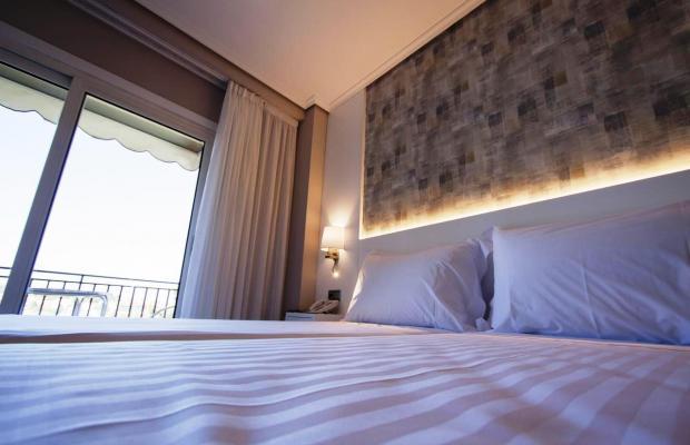 фото Hotel Inffinit Sanxenxo изображение №26