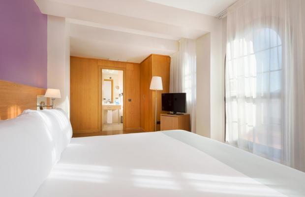 фотографии отеля Tryp Jerez изображение №31