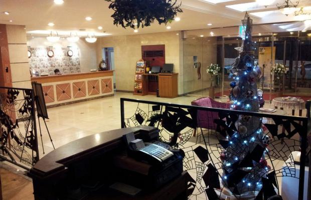 фотографии Daekuk Isleinn Hotel изображение №12