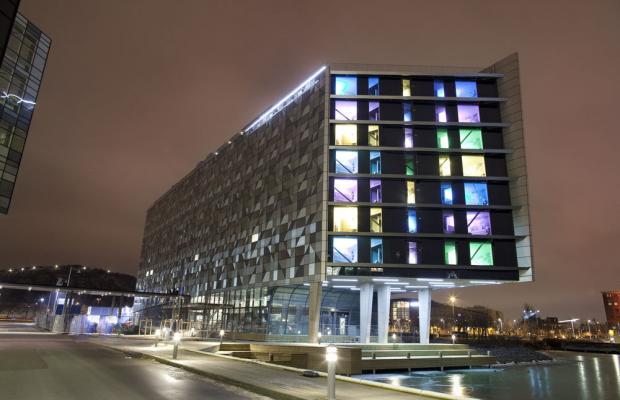 фото Radisson Blu Riverside Hotel изображение №18