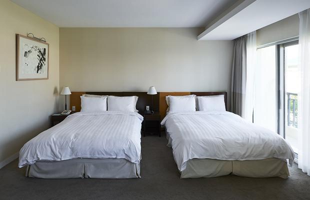 фото отеля The Suites Hotel Jeju изображение №37