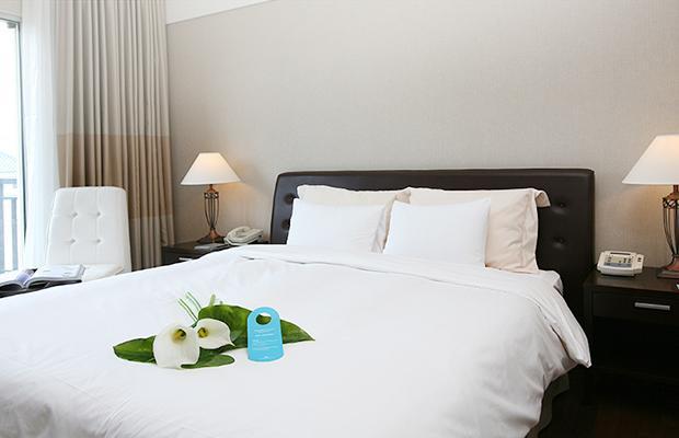 фотографии отеля The Suites Hotel Jeju изображение №31
