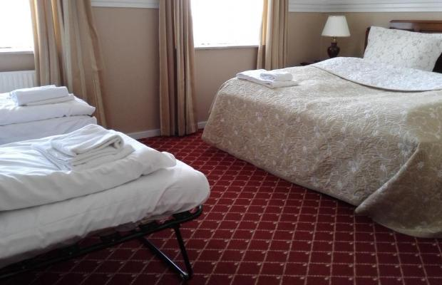 фото Milling Hotel Plaza (ex. Clarion Hotel Plaza) изображение №14