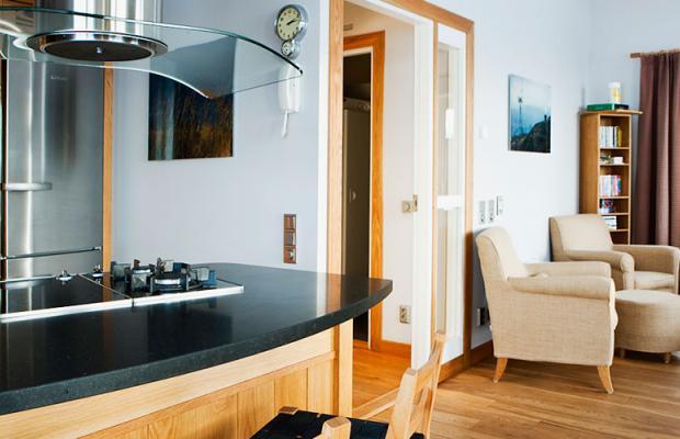 фотографии Tottbacken Peak Perfomance Mountain House изображение №40