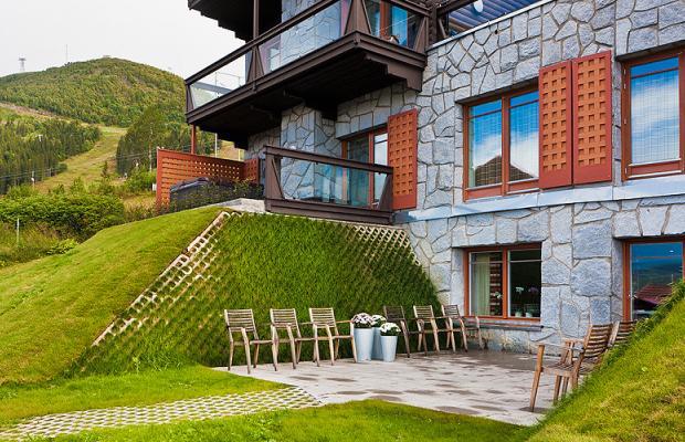 фотографии отеля Tottbacken Peak Perfomance Mountain House изображение №7