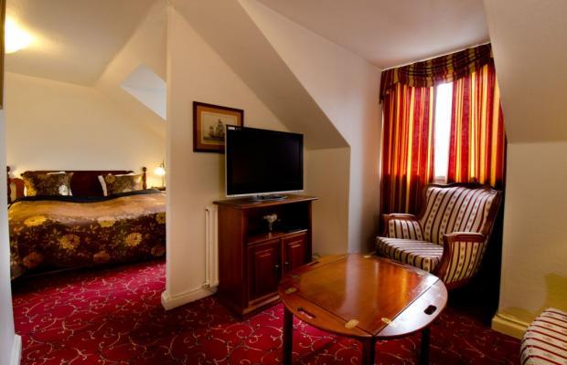 фото Milling Hotel Windsor (ex. Comfort Hotel Windsor) изображение №14