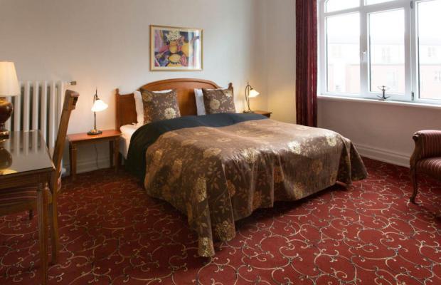 фото Milling Hotel Windsor (ex. Comfort Hotel Windsor) изображение №2