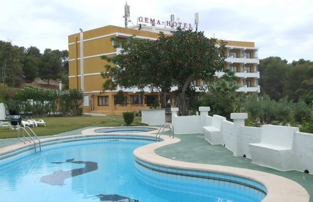 фото отеля Gema изображение №1