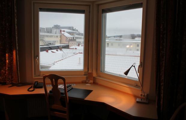 фото отеля Best Western John Bauer Hotel изображение №5