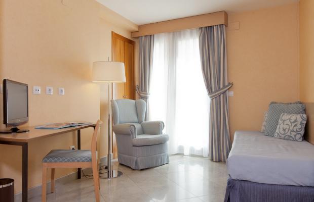 фото отеля Gravina Cinco изображение №9