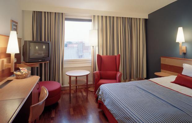 фотографии отеля Scandic Portalen изображение №23