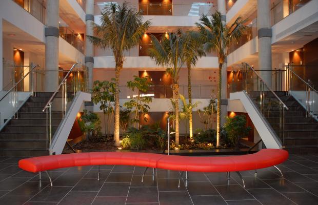 фото Holiday Inn Elche изображение №30