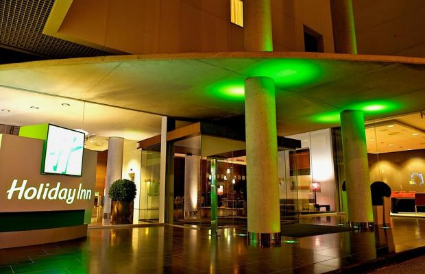 фото отеля Holiday Inn Elche изображение №21