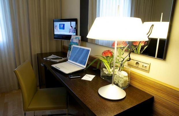 фото Holiday Inn Elche изображение №6