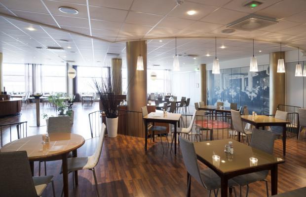 фото отеля Scandic Varnamo (ex. Designhotellet) изображение №53
