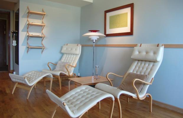 фото отеля Scandic Varnamo (ex. Designhotellet) изображение №45