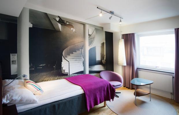фото Scandic Varnamo (ex. Designhotellet) изображение №10