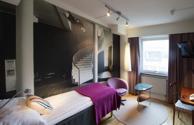 фото отеля Scandic Varnamo (ex. Designhotellet) изображение №9