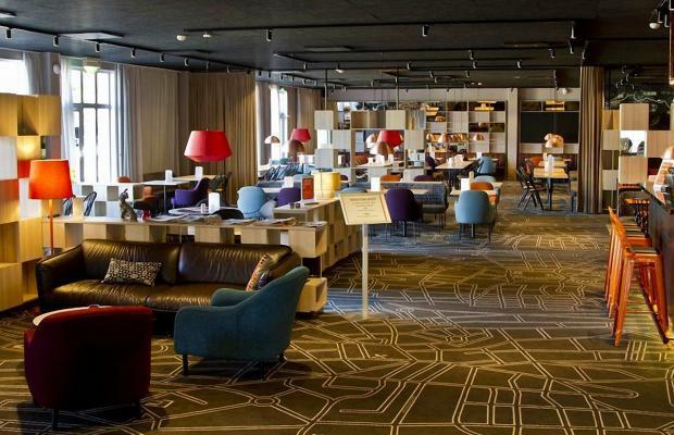 фото отеля Scandic Vasteras изображение №29