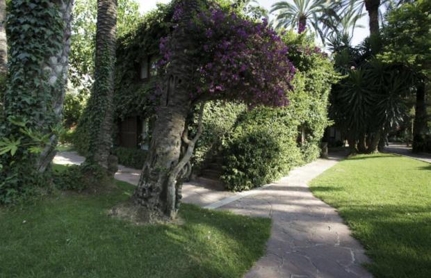 фото отеля Huerto del Cura изображение №17