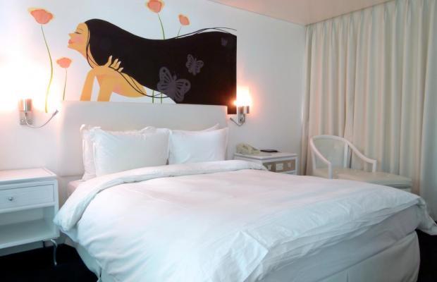 фотографии отеля Imperial Palace Boutique Hotel (ex. Itaewon) изображение №39