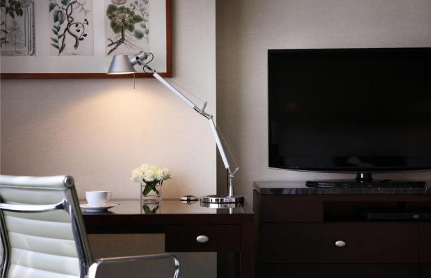 фото отеля JW Marriott Hotel Seoul изображение №21