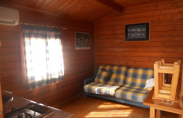 фотографии отеля Camping Rural Fuente de Piedra изображение №11