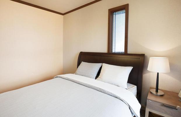 фотографии отеля Jejueco Suites изображение №19