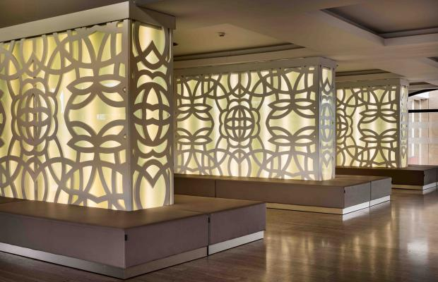 фотографии отеля Ilunion Islantilla (ex. Confortel Islantilla) изображение №27