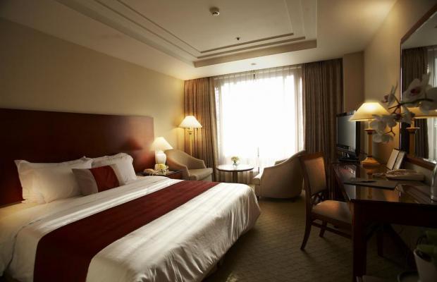 фотографии отеля Koreana Hotel  изображение №23