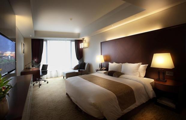 фото Koreana Hotel  изображение №22