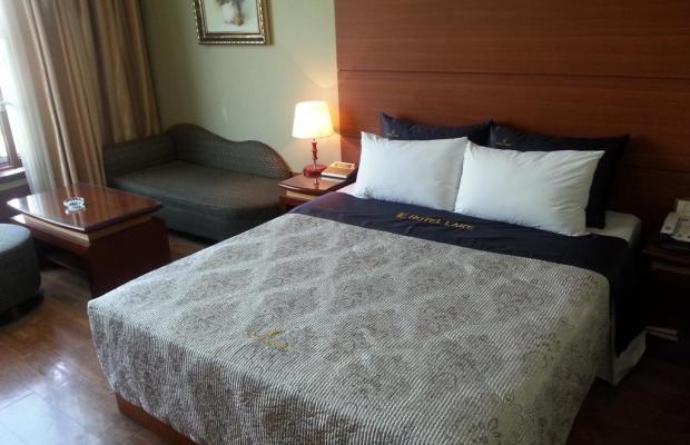 фотографии отеля Lake Hotel изображение №7