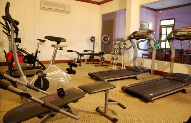 фотографии отеля Steung Siem Reap изображение №7