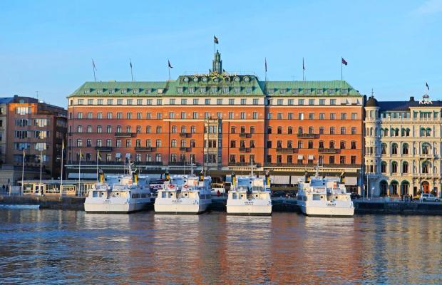 фото отеля Grand изображение №1