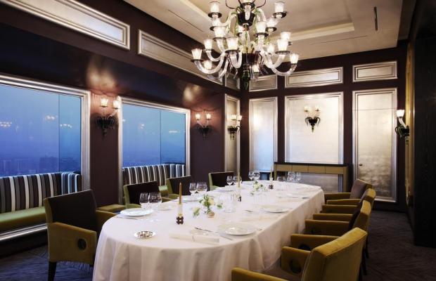 фото Lotte Hotel Seoul изображение №30