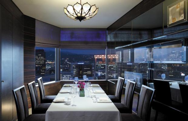фотографии отеля Lotte Hotel Seoul изображение №7
