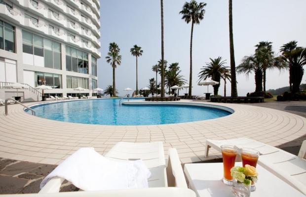 фото отеля Kal Seogwipo изображение №1