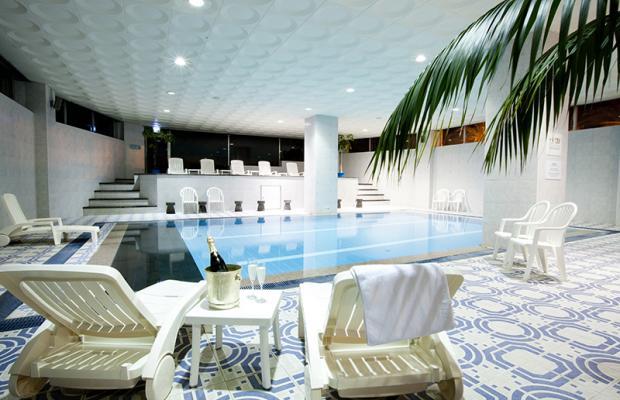 фото отеля Kal Seogwipo изображение №17