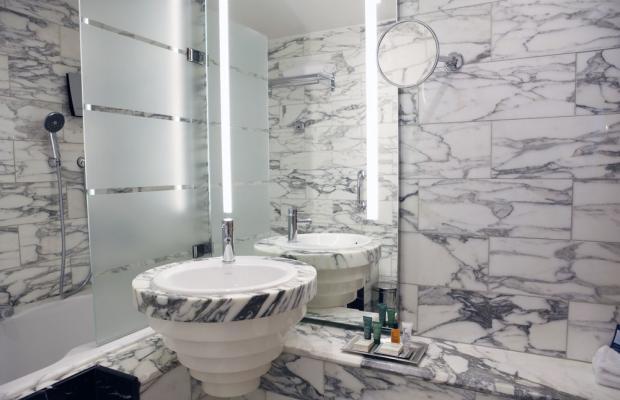 фотографии отеля Hilton Stockholm Slussen изображение №3