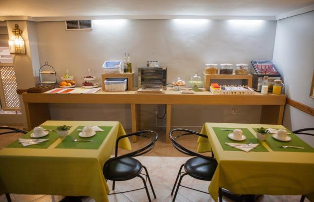 фото отеля Dona Blanca изображение №17