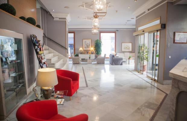 фотографии отеля Dona Blanca изображение №15