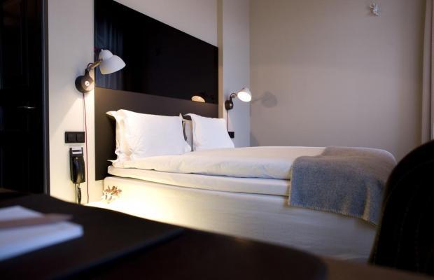 фотографии отеля Nobis изображение №27