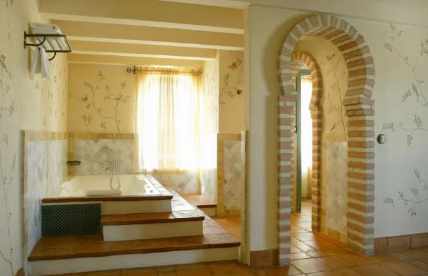 фото Hacienda Montija изображение №14